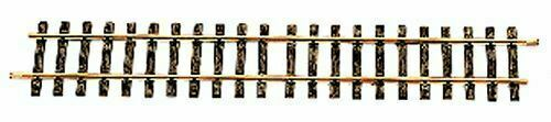 BN10600 BOX OF 12 LGB G SCALE STRAIGHT TRACK 600MM