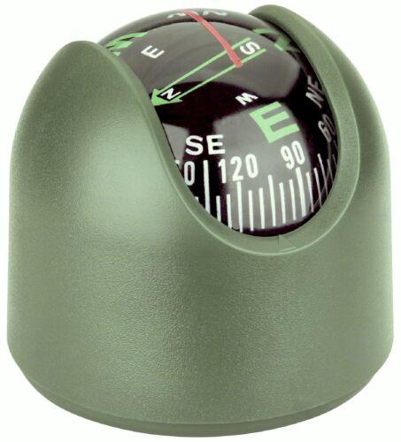 Grüner Auto KFZ Kompass Outdoor Navigation Kompaß HR-IMOTION 103 106 04