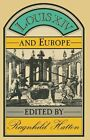 Louis XIV and Europe by Ragnhild Hatton (Paperback, 1976)