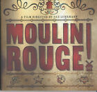 Moulin Rouge by Baz Luhrmann (Paperback, 2001)