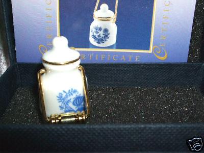 1//12 Puppenhaus Miniatur Hoelzerne Schaukelstuhl Modell Braun N2N5 OE