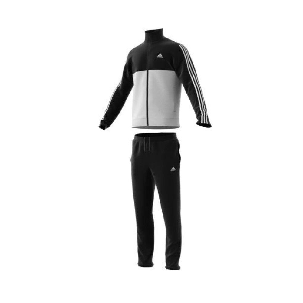 Adidas Jogginganzug Männer 3 Streifen Sportanzug Jogging Anzug für für für Herren ce4b6f