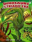 Dinosaurs of the Triassic Era by Jan Sovak (Paperback, 2010)