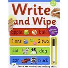 Write and Wipe Bind Up by Hinkler Books (Hardback, 2012)