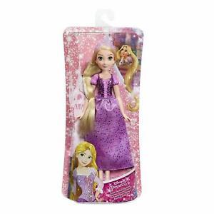 rapunzel bambola