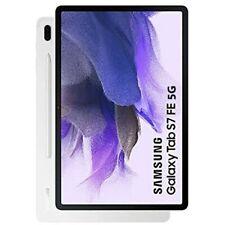 """Samsung Galaxy Tab S7 FE 5G 12,4"""" T736 4GB + 64GB Tablet WIFI + 5G Silver"""
