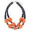Women-Bohemian-Choker-Chunk-Crystal-Statement-Necklace-Wedding-Jewelry-Set thumbnail 116