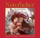 The Nutcracker by Christina Hess (Hardback, 2016)