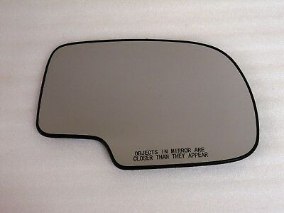 New Replacement Mirror Glass with FULL SIZE ADHESIVE for 2007-2013 MINI COOPER Passenger Side View Right RH SEE NOTES MORE THAN 1 OPTION AVAILABLE