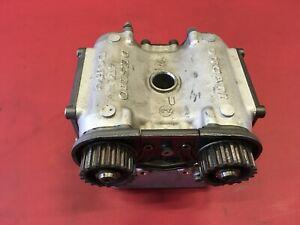 D36 Ducati Monster 748 Zylinderkopf stehend Zylinder Motor komplett