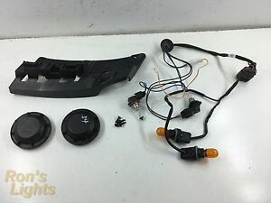 2013 2016 buick encore halogen headlight wiring harness & parts Ranger Wiring Harness  Automotive Wiring Harness Connectors Toyota Wiring Harness Diagram Chevy LS1 Wiring Harness