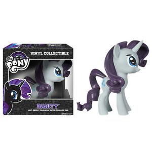 My Little Pony Rarity Vinyle Figurine