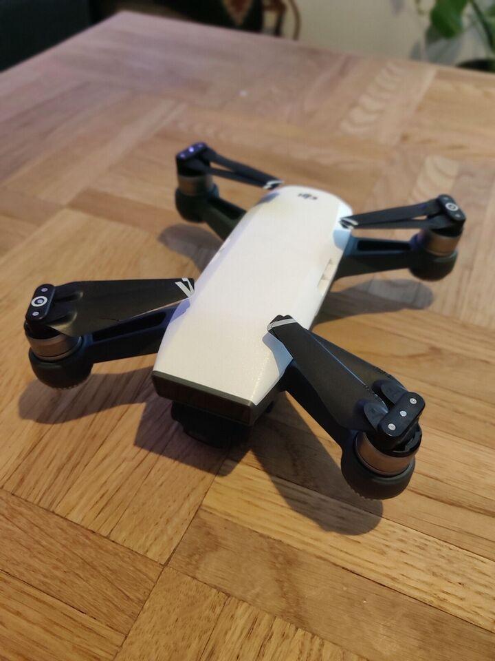 Drone, Dji Spark