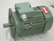 Electromotor Replacement Engine Motor VEM VEB Thurm Takraf DDR Lunzenau