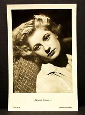 Gisela Uhlen - Movie Photo - Film Foto Autogramm-AK (Flo-326
