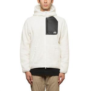 nike hoodie sherpa