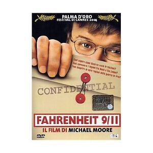 DVD-Fahrenheit-9-11