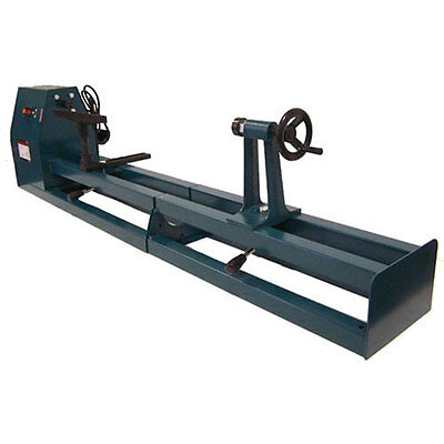 """1/2HP 40 Inch 4 Speed industrial  Power Wood Turning Lathe 14x40 1000mm 40"""" new"""