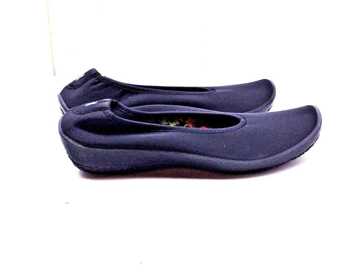 Arcopedico Donne di Coloreeee allungabile Synthetic  Ballet Flat Casual scarpe calibro 7M 38  lo stile classico