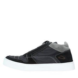 Sneakers Homme Kv145 Noir Sport Chaussures Guardiani SUqVpMGz