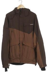 Zimtstern Jacke Herren Mantel Gr. XL braun #648909f | eBay