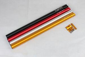 Folding-bicycle-Seat-Tube-MTB-Mountain-Road-Bike-CNC-Seatpost-33-9-600mm