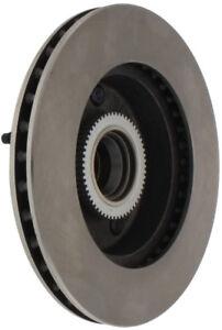 Disc Brake Rotor /& Hub Assembly fits 1994-2003 Ford E-150 Econoline,E-150 Econol