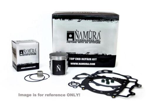 Namura NA-50006-4K Top-End Rebuild Kit for Polaris 90 Sportsman//Predator 52.96mm