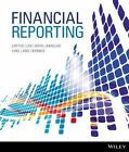Financial Reporting+Wileyplus Card by Janice Loftus (Paperback, 2015)