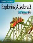 The Geometer's Sketchpad, Exploring Algebra 2 by McGraw-Hill Education (Paperback / softback, 2012)