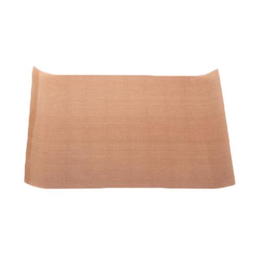 Reusable Resistant Baking Mat Non-stick Sheet Baking Paper Pad Baking Tools New