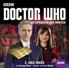 Doctor Who: Die Dynastie der Winter von George Mann (2016)