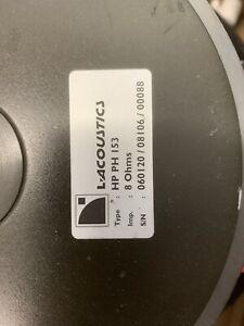 STOK-L-Acoustics-HP-PH-153-DA-RICONARE-TO-BE-REPAIRED-L-ACOUSTICS-ARCS