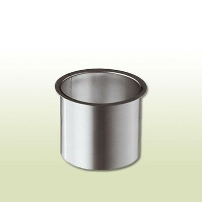 Fürs Dach Heimwerker GüNstiger Verkauf Zink Lötstutzen Für Kastenrinne Für Fallrohr Rund Dn 80 äRger LöSchen Und Durst LöSchen