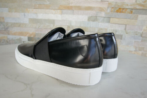 Shoes Nero On Slip Model Slip 44 Uvp290 € Nuovo Gr On Philippe x1gq8wTq