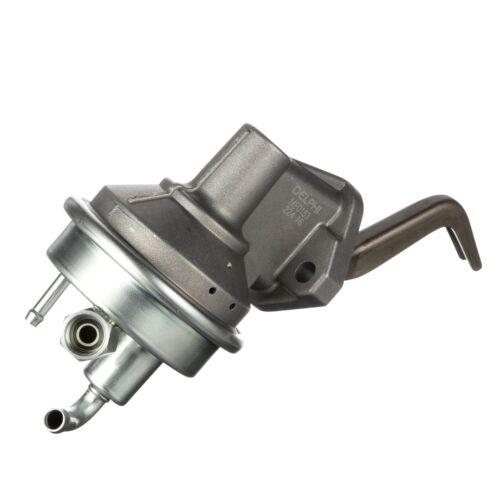 For Pontiac Firebird Executive Mechanical Fuel Pump with Gasket Delphi MF0153