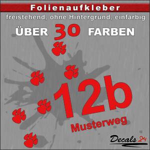 HN7-Hausnummer-Tuerschild-Aufkleber-Schild-Briefkasten-Nummern-Strasse-Pfoten