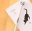 miniature 7 - Cat Pen Gift Gel Black Ink 0.5mm Gift Kawaii Kitten Stationery Chi's Sweet Home