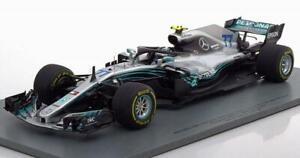 Mercedes-AMG-Petronas-W09-Bottas-100GP-China-2018-1-18-Spark