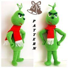 Crochet Elf - Free Amigurumi Pattern - Stella's Yarn Universe | 225x225