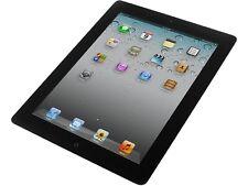 Apple iPad 2 MC769LL/A Tablet (iOS 7, 16 GB, Wi-Fi) Black 2nd Generation - Grade