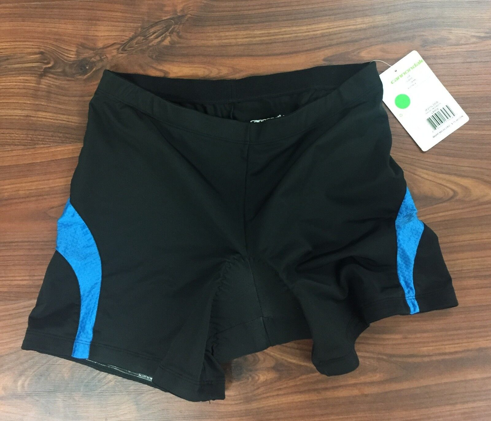 Cannondale Women's Intensity Cycling  Shorts Size L New  up to 42% off