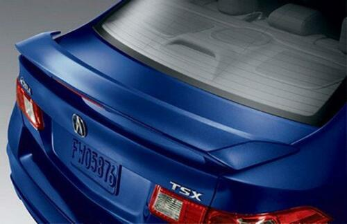 PRE-PAINTED Fits ACURA TSX 2009-2014 SPOILER W//LED LIGHT INCLUDED ALL COLORS