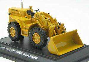 Norscot-1-50-Caterpillar-Cat-966A-Wheel-Loader-DieCast-55232