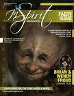 Inspirit Magazine Volume 7 Issue 1: The Faery Issue by Inspirit Publishing (Paperback / softback, 2014)