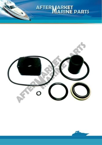 Volvo Penta SX 3855275 OMC Cobra lower gear seal kit replaces