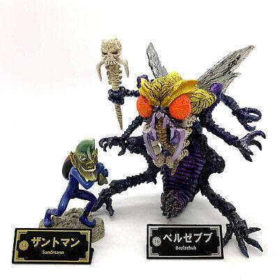 Shin Megami Tensei METATRON Mini Figure Japan Anime Game Gashapon Toy Kotobukiya