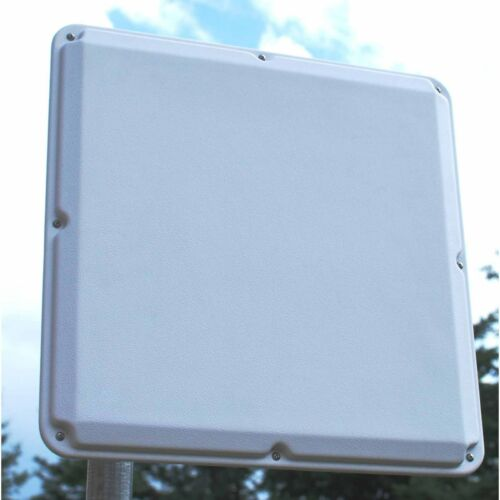 Long Range High Power Outdoor 2.4 GHz 802.11N WIFI Network Repeater Combo
