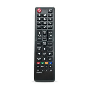 Replaced Remote Control for Samsung AA59-00666A LED TV ATBLUS