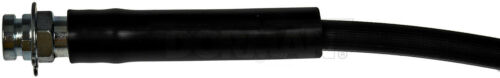 Brake Hydraulic Hose Front-Left//Right Dorman H380467